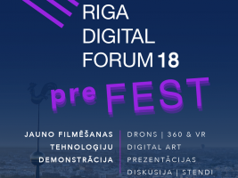 Riga Digital Forum