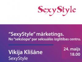 SexyStyle
