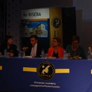 AEDEM International Conference RISEBA