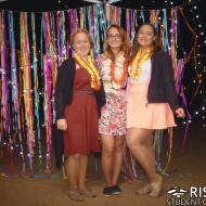 RISEBA back to school party