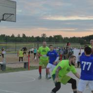 5th Entrepreneur Sport Games