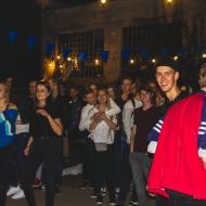 Back to the Streets Party 2018
