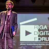Riga Digital Forum 2018