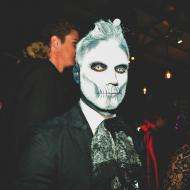 Halloween Psycho Party